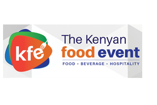 The Kenyan Food Event